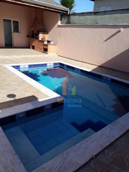 Casa Com 4 Dormitórios Para Alugar, 364 M² Por R$ 3.500,00/mês - Green Park Residence - Hortolândia/sp - Ca0273