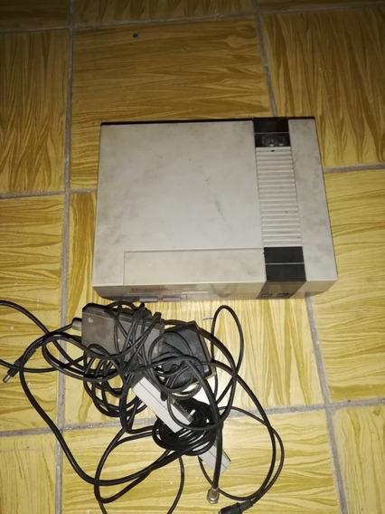 Consola Nintendo Clasica Para Reparar