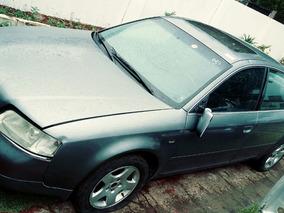 Sucata Audi A6 2.8 4p (2001)