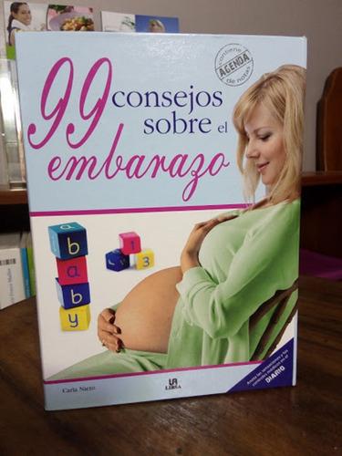 Libro De Embarazo, Agenda Para Embarazadas, Libros De Bebes