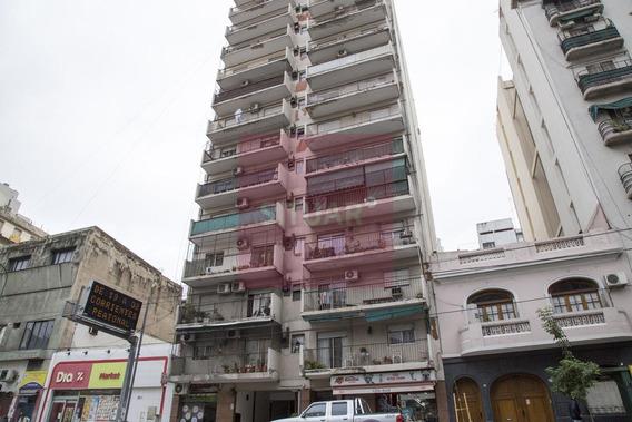 3 Ambientes Balcon Baulera Cochera En San Cristobal
