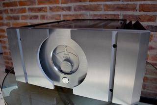 Amplificador De Potencia Stereo Pass Labs Modelo X-250.5