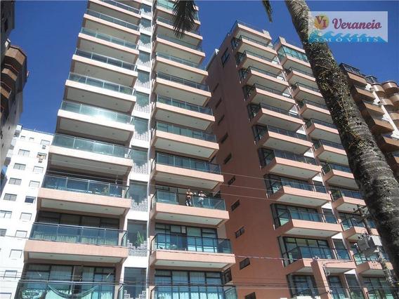 Apartamento Residencial Para Locação, Canto Do Forte, Praia Grande. - Ap1193