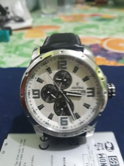 Reloj Festina F 16585 Negociable