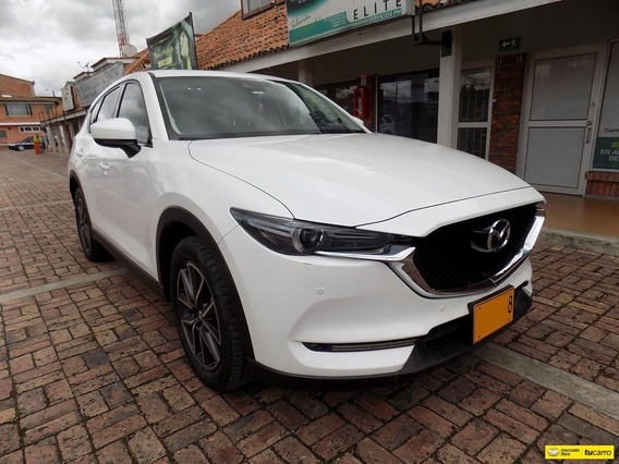 Mazda Cx5 Grand Touring Lx 2.5cc At Aa