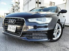 Audi A6 2.0 S Line T Multitronic Cvt 2013