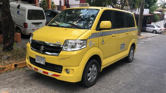 Se Vende Suzuki Apv 207