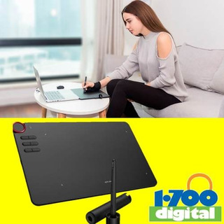 Tableta Grande Wireless Xp-pen Digitalizadora = Wacom Medium