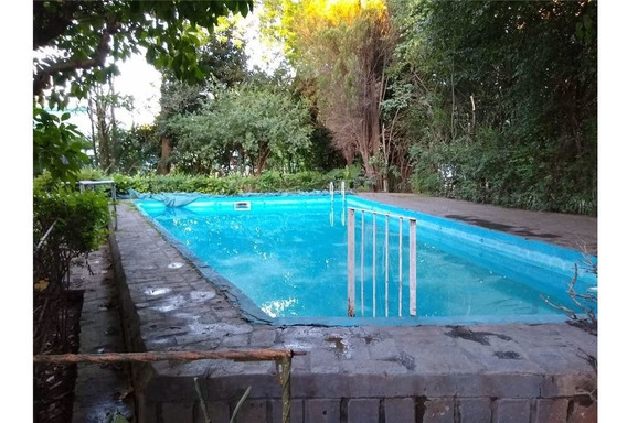 Espectacular Casa Quinta En Venta Moreno