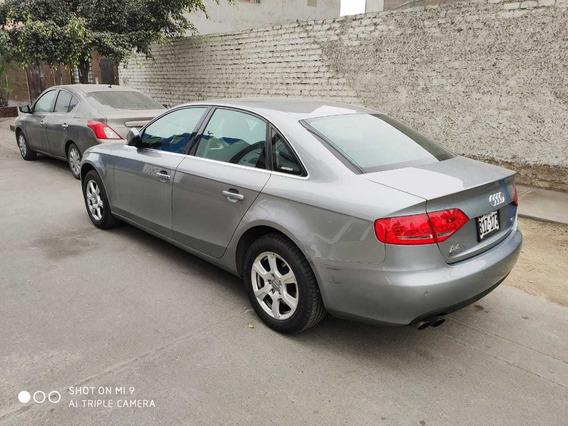 Audi A4 A4 1.8 T