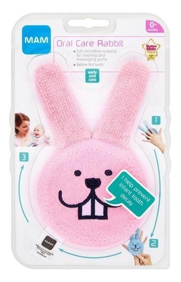 Oral Care Rabbit - Mam Rosa