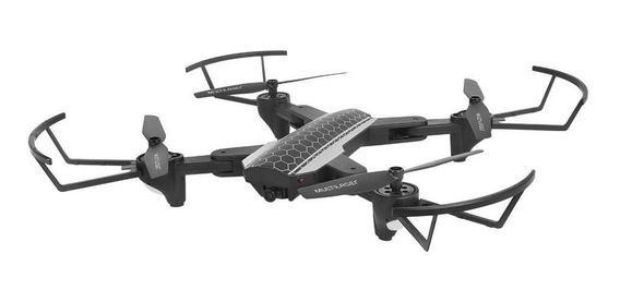 Drone Atrio Shark Es 177 Preto
