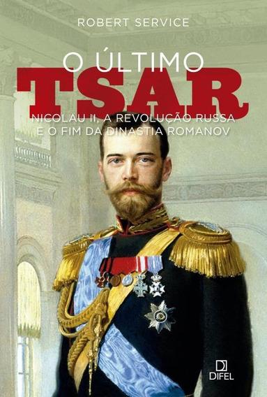 Ultimo Tsar, O
