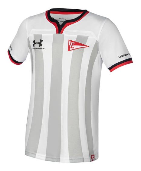 Camiseta Estudiantes De La Plata 2020 Suplente Niños Under A