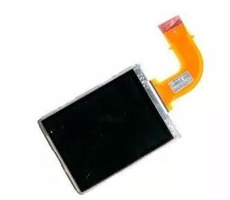 Tela Display Lcd Para Câmera Canon Powershot A720