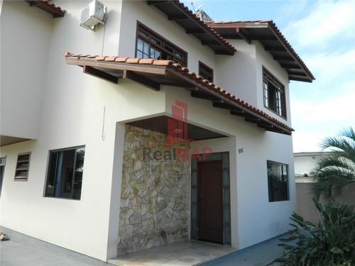 Imagem 1 de 15 de Casa - Barreiros - Ref: 1128 - V-1128