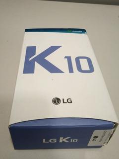 Caja De Celular LG K10
