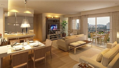 Club Life Acqua Di Fiore Apartamento No Morumbi | Npi Imoveis - V-8068