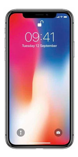 iPhone X 256gb Apple - Semi-novo Na Caixa Original