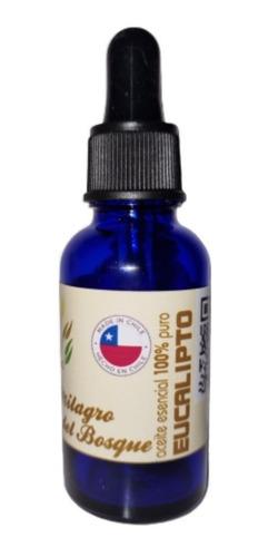 Aceite De Eucalipto 30ml
