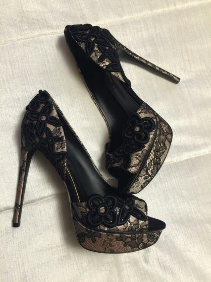 Sapato Louis Vuitton (novo)