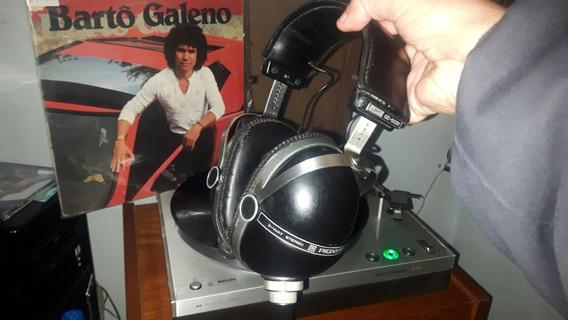 Headphone (fone De Ouvido) Pioneer Modelo Se-505