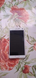 Samsung Galaxy Note 4, 32g, Com Caixa, E Carregador