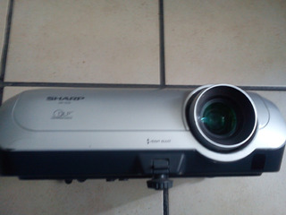Proyector Sharp Xr-10s Dlp