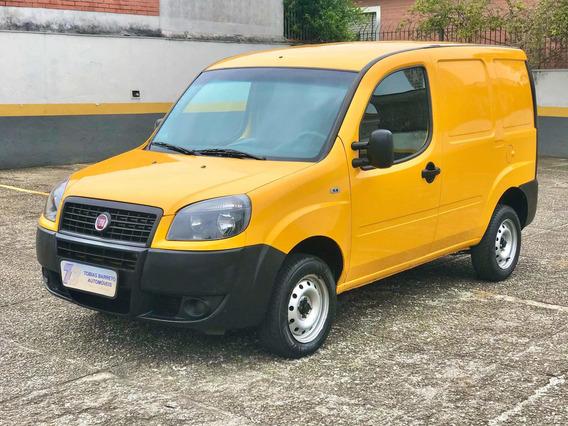 Fiat Doblo Cargo 1.4 Flex 2016