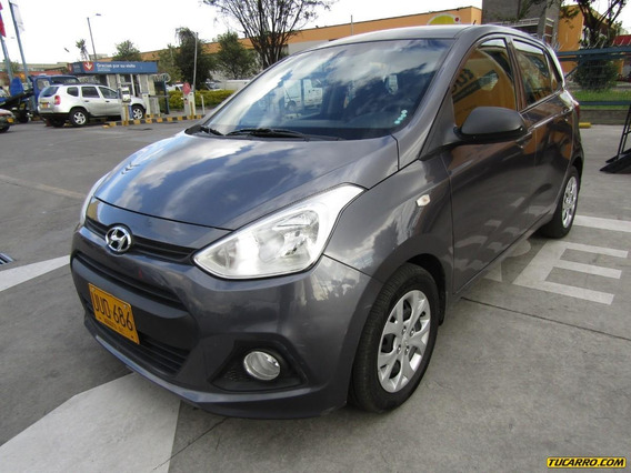Hyundai Grand I10 Illision 10 Active