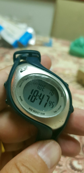Relógio Nike Wk0006410 Triax Fly Timing