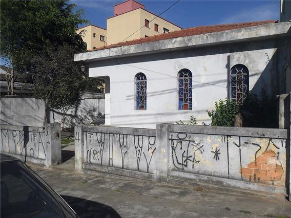 Terreno À Venda, Pires - Santo André/sp - 39092