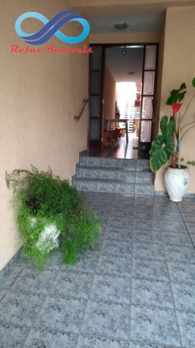 Casa - Cidade Centenario - Ref: 1051 - V-10025815