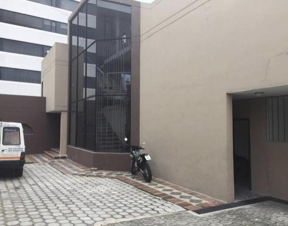 Oficina De Arriendo (sector Jipijapa)