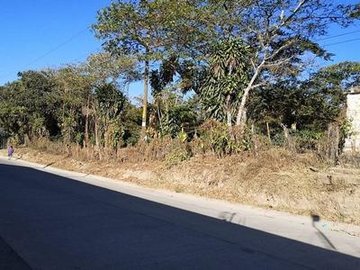 Citymax Mix Vende Terreno En Jalapa
