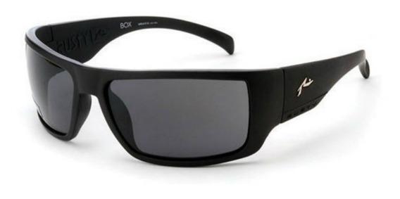 Anteojos Lentes De Sol Rusty Box Polarizados Envolventes Deportivos Gafas