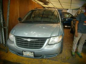 Chrysler Voyager Abs At
