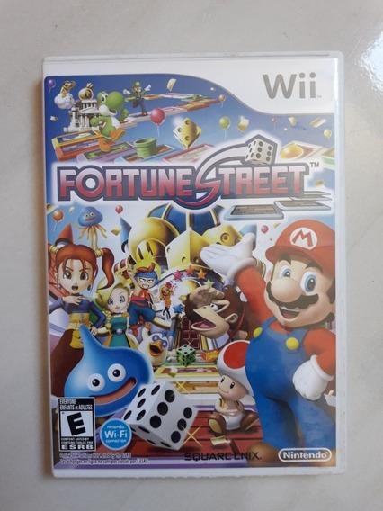 Fortune Street Wii