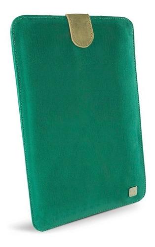 Funda Tablet Microcase Sobre Ecocuero Handcrafted Hc 7.85