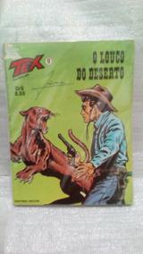 Tex 9 Vecchi - 2° Edição - Bom Estado
