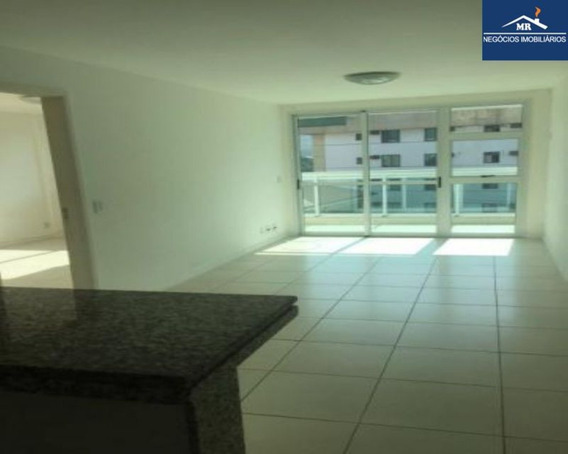 Apartamento Na Avenida Rui Barbosa - Ap00732 - 32899162