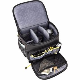 Bolsa Bag Para Câmera Digital Slr Pro Ruggard Commando 36