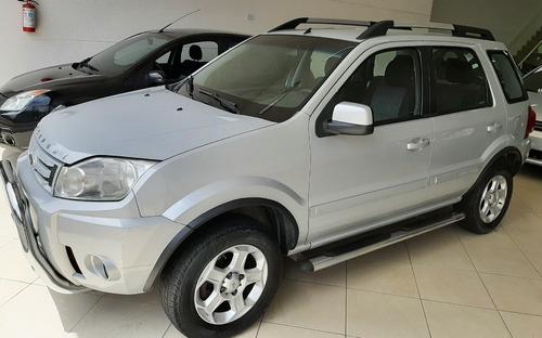 Ford Ecosport Xlt 2.0 Automatica