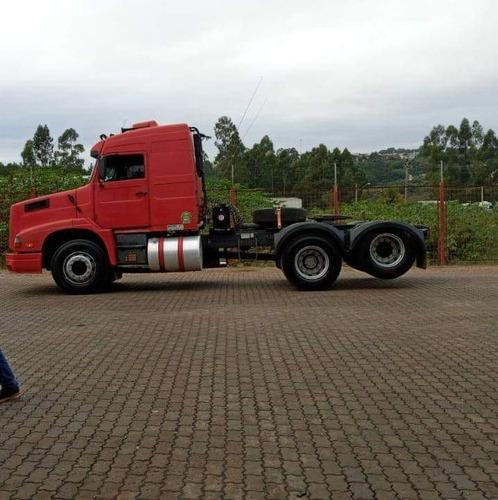 Volvo Edc 360