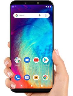 Celular Blu Vivo Go Lcd 6.0 16gb 4g Lte Dual Sim + Estuche