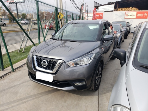 Nissan Kicks Advance 1.6 Aut