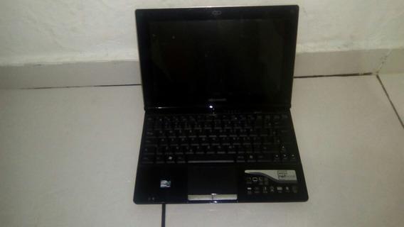 Netbook Megaware (retirar Peças) Sucata Cod 130