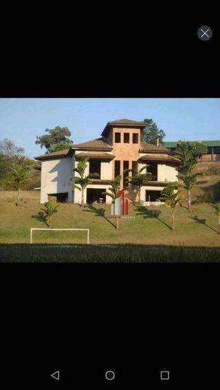 Chácara Com 4 Dormitórios À Venda, 4800 M² Por R$ 514.900,01 - Chácara São João - Campo Limpo Paulista/sp - Ch0006