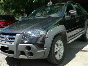 Fiat Palio 1.6 Adventure 2012