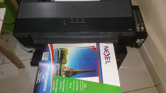 Impressora Epson L1300 Ótima Para Sublimação